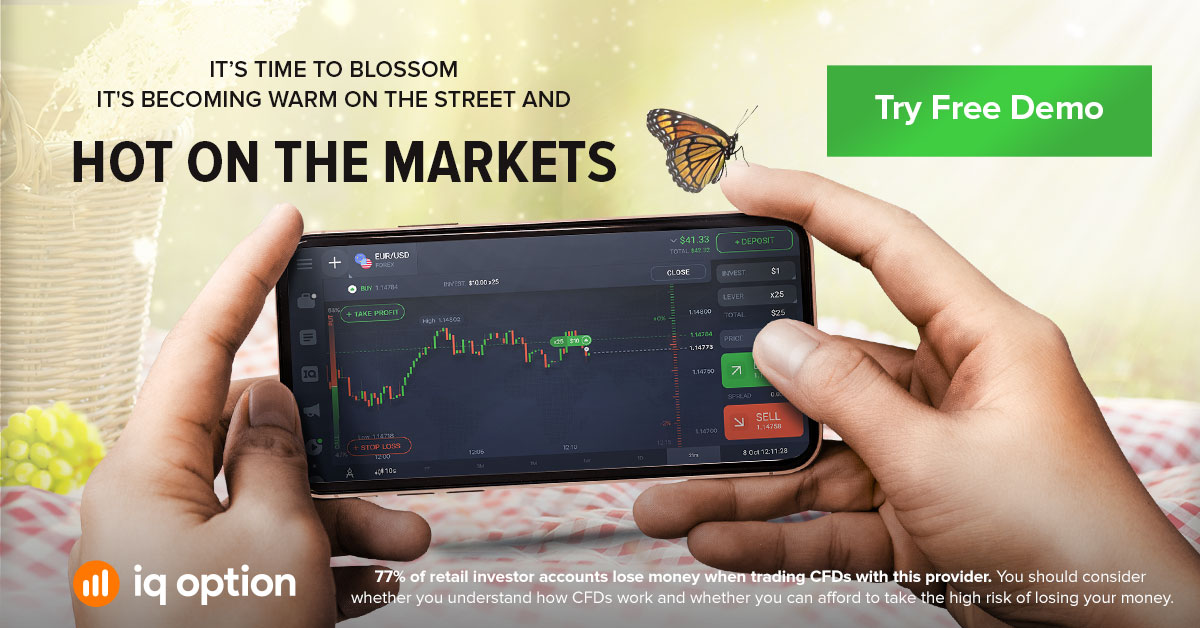 Best Binary Trading App (Updated May 2019)
